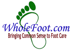 Whole Foot